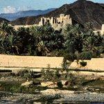 1960 | قلعة بهلا http://t.co/nljj89gx5R