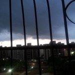 RT @EsMaracaibo: El cielo de Maracaibo http://t.co/Ioz9KOgtKP vía @iriaguadalupe
