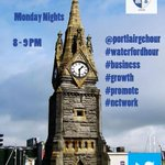 RT @Portlairgehour: @waterfordtoday Lets get #waterford trendy - follow us @Portlairgehour #Waterford #business #promote #growth http://t.co/wv2zYHI6YO