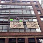 RT @NegarMortazavi: Bard supports #PeopleClimateMarch http://t.co/0IekTNqHtn