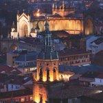 Preciosa ciudad , Vitoria. http://t.co/0FEuyS27Jt
