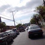 Caos para entrar a pampilla en el ultimo dia de remate 30 min en taco @rsboficial @tteinforma_IV @serenaycoquimbo http://t.co/r0z6mshMAD