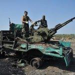RT @rusnovosti: Порошенко: Ополченцы уничтожили 65% военной техники Украины http://t.co/firYoQo7sQ http://t.co/ITgs9oXgby
