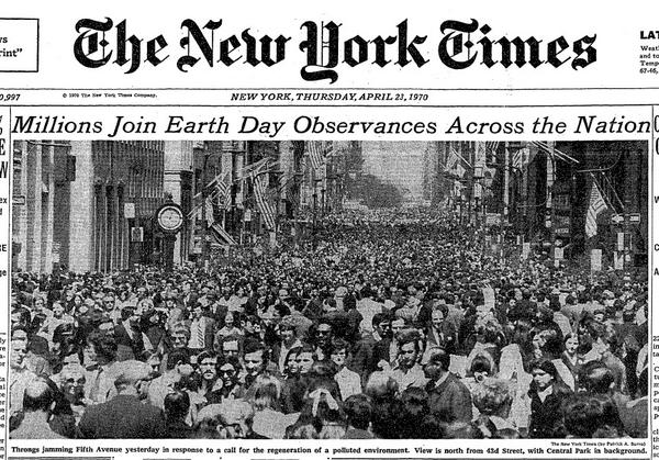 Environmental marches then (Earth Day, 1970) & now (#peoplesclimate) in @NYTimes. http://t.co/joIBwvW0qM http://t.co/WiWBw10RH3