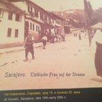 20. Yüzyılda Saraybosna Kovaçi... http://t.co/QFkmO1wz4I
