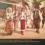 20. Yüzyılda Saraybosna çarşılarındaki köylü Hrıstiyanlat... http://t.co/5IaFpNFNBL