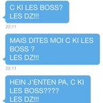 """RT @inesbenzo: """"@confesschelou: """"Les algériens cest pas des forceurs"""" ... http://t.co/9bKta2DvZf"""" CEST MOI PTDDDDRRRRRRRRR"""