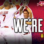 Once again, Cardinal Nation: We will see you in the #postseason! #PostCards http://t.co/iBTrOQG6ek