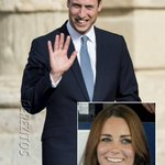 #PrinceWilliam Gives Us A Very Important #KateMiddleton Pregnancy Update! http://t.co/lyb0gJ89aR http://t.co/o1hS2O8t5C