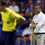 RT @FCBarcelona_es: El inicio de Liga del Barça: 12 puntos de 12 posibles, 11 goles a favor y ninguno en contra #FCBlive http://t.co/Hk7hlOfEhE