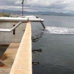Y así se contamina el Lago de Valencia en la Zona de la Punta Mata Redonda. http://t.co/3UDgudUxZs