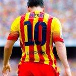 523 partidos 399 goles 161 asistencias 29 hat-tricks Simplemente Lionel Messi! [@messi10stats] http://t.co/Gcnq2B08vc