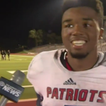 RT @BleacherReport: VIDEO: The most positive HS football player gives an extremely spirited postgame speech http://t.co/R4VWwjOWsW http://t.co/AU3iFTjryJ