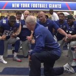RT @Giants: Go inside the #Giants locker room and hear Tom Coughlins postgame speech to the players: http://t.co/77LmqEjR8w #NFL http://t.co/SlG9WWw8bc