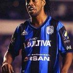 RT @BullyingFutbol: Ronaldinho : Nunca le había anotado a un equipo con problemas de descenso ¡SE SIENTE TAN BONITO! http://t.co/oXN55z1zfW