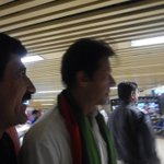 RT @amjadpassu: Had a little conversation with Imran Khan. He asked about #GilgitBaltistan at #Karachi airport @PTIofficial http://t.co/Jx65x6wfRb