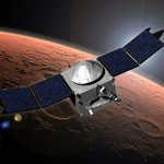 RT @SPACEdotcom: NASA Spacecraft Arrives at Mars to Probe Mysteries of Red Planets Air http://t.co/Wo4ZiBPzRX http://t.co/Ivbg2ZPT4q