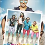 RT @TheShaukeens: Presenting the posters of 'The Shaukeens' ft @akshaykumar , @AnupamPkher , @annukapoor_, #PiyushMishra & @HaydonLisa http…