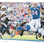 RT @JasonBaumBN: @TheBuffaloNews @TBNSports #NFL Monday poster of #Bills @Fred22Jackson lunging for a TD Sunday vs. the #Chargers: http://t.co/Zd45zNk6d4