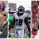 RT @SportsCenter: Only 3 undefeated teams remain in NFL after Week 3: · Bengals · Eagles · Cardinals http://t.co/OYKn4s71A4