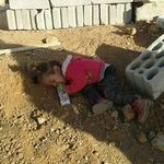 A child sleeping in the street  in Arsal #Lebanon https://t.co/6TGoJ16APU