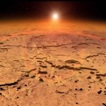 RT @NASA: What happened to Mars? @MAVEN2Mars may help answer why & how it changed. [video] http://t.co/nksCIH9FMW#MAVEN http://t.co/0PRfDtfUKF