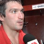 RT @washcaps: WATCH: @ovi8 talks about getting the win in the #Caps first preseason game against the Sabres. http://t.co/5Glch07fk7 http://t.co/J4VhVOaWsg
