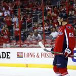 RT @WashTimesSports: Andre Burakovsky has lone tally as #Caps open preseason with win over Sabres: http://t.co/iYRF0fgRyj http://t.co/orziDrr31x