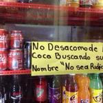 Foto no turística, viva Colombia hijueputa. http://t.co/FMs1kKQPKP