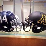 New conference but the rivalry must go on. Thursday night #ESPNU #GATA http://t.co/DQ7p97vCHa