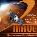 Americas about to enter another spacecraft in Mars orbit. Go @NASA @MAVEN2Mars! Live: http://t.co/K51voxVTEL #maven http://t.co/VIsiod8ZaC