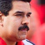 RT @solrebelde2021: @juneiracandanga @anat5 Defender a @NicolasMaduro equivale a la defensa d la Revolución Bolivariana.No podmos fallar http://t.co/Q8qGLdigF3