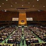 RT @teleSURtv: ONU se movilizará contra el cambio climático http://t.co/0DJXqcyygL http://t.co/00fW0FUfko