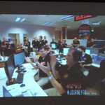 RT @danielwein: MISSION COMPLETE: #Maven has successfully inserted itself into Mars' orbit! Now, data collection begins. #NASASocial http://t.co/tLLHG01BaI