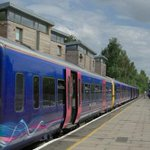 Should there be more trains in & out of #Henley in the morning? Have your say @HenleyBUG Read: http://t.co/wca983AL0u http://t.co/7knENePSYR