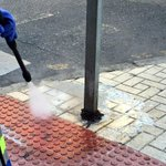 RT @malaga: Un nuevo servicio de limpieza actuará en 18.000 puntos de #Málaga. Se han contratado 20 operarios eventuales #Limasa http://t.co/Yx9kwzdW2i