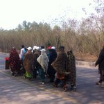 #VBMPLongMarch A picture of 21st February when the Brave Marchers were in Kharian on the 98th Day of their March. http://t.co/8rimGRzuL2
