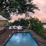 #Africa's largest tented accommodation just opened in #Botswana... http://t.co/VLW17Q1pCE http://t.co/w2ICiwPhrT