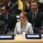 RT @thebentblog: MUST WATCH: Emma Watsons Incredibly Inspiring Speech On Feminism and Gender: http://t.co/IKIEMqeMU7 http://t.co/5NgLqYcXu4