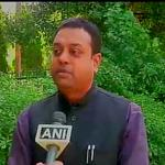 RT @ANI_news: The seat sharing is a call that will be taken by the BJP Parliamentary Board and the CEC: Sambit Patra, BJP http://t.co/4OmzKrQHqi