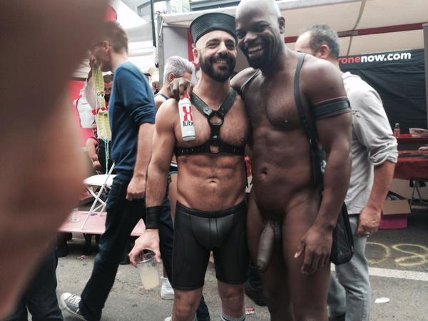CutlerX (@CutlerX): At Folsom with my boyfriend @AdamRussoxxx  and @x_lube http://t.co/UY5XC5CyF8