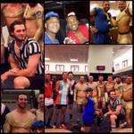 The #STLCards rookies had to dress up. Who pulls it off the best? http://t.co/40UfAnhBBJ