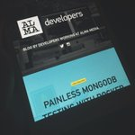 Painless @MongoDB testing with @docker & #golang by @niiloursin: http://t.co/74cqdy6IP7 http://t.co/pF1NDQTani