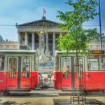 RT @street_wandern: Good morning #Vienna Jeder Tag bringt bunte Bilder beim #stretwandern in #Wien. Warm anziehen HEUTE! :) http://t.co/nktCHY0IkA