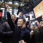 RT @WSJ: Can Alibaba keep growing without sacrificing high profit margins? $BABA http://t.co/EcUgqa3UGx http://t.co/MjVz8eG2GP