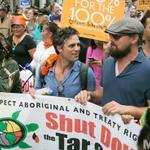 RT @mashable: Famous faces lend star power to NYCs #PeoplesClimate March: http://t.co/JhSDXEFBGb http://t.co/vtfnnkkBmq