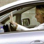 Hoy @EsperanzAguirre declara como imputada por su incidente de tráfico en la Gran Vía http://t.co/5FYP9b6RWm http://t.co/qYfM3BjnzQ