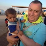 The wife of ISIS captive Alan Henning pleads for his release. http://t.co/Yn1CJvSQ0V http://t.co/s2HicmvDUX