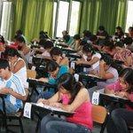 RT @RPPNoticias: #UNMSM: 14 estudiantes detenidos por plagiar en examen de admisión. http://t.co/qw8gdeqJiC http://t.co/MmFgjfqSTw