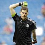 EXCLUSIVA MARCA | Casillas será suplente ante el Elche. Informa @Carpio_Marca http://t.co/v2l5kxImX3 http://t.co/BobNhlMUqC
